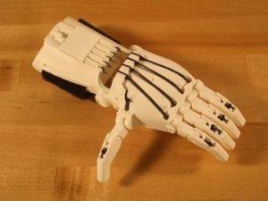 3d персонализирани протези