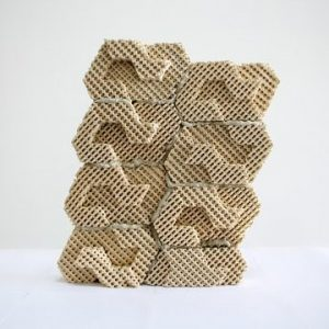 Нови структури и 4D интелигентни обекти