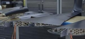 Това крило беше отпечатано 3D