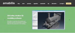 Интуитивен софтуер за 3D CAD моделиране