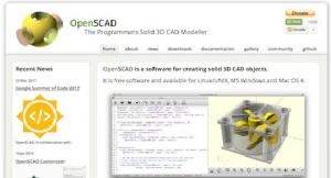 3D CAD софтуерен инструмент за създаване на солидни 3D CAD модели