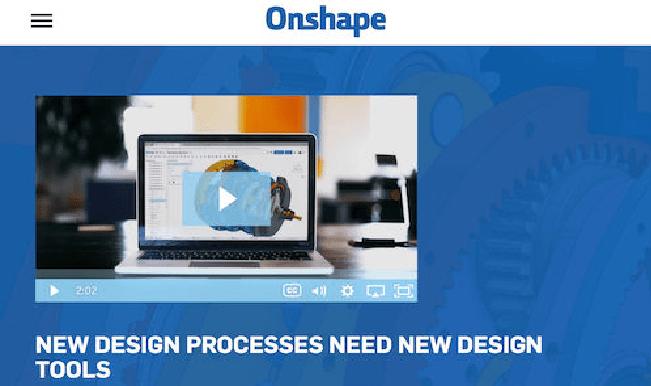 Onshape for Professional Design Teams дава възможност да се използва софтуерно средство за 3D CAD моделиране навсякъде и по всяко време