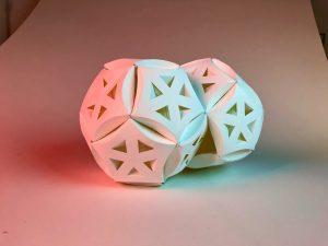 3D отпечатани части