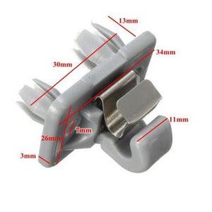 Audi – държач за сенник