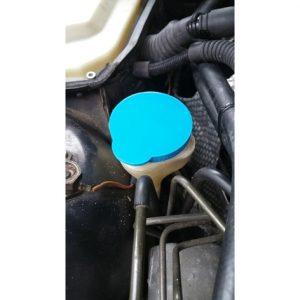 BMW – капачка казанче течност за чистачки