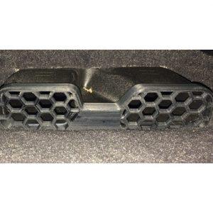 BMW – решетка задна вентилация