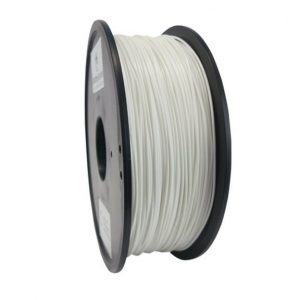 ABS Бял 1.75mm Wanhao