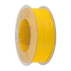 Еластичен PrimaCreator EasyPrint FLEX 95A 1.75mm 1kg – Жълт
