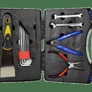 Комплект инструменти за 3D принтер