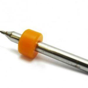 Свредло 0.4mm за почистване на дюзи