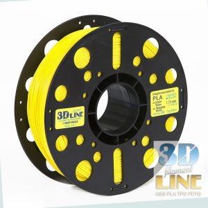 ПЛА – 004 – Лимонено жълто