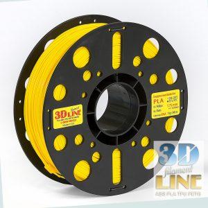 ПЛА – 004A – Жълто