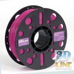 ПЛА – 011 – Тъмно розово