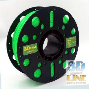 ПЛА – 041 – Интензивно зелено