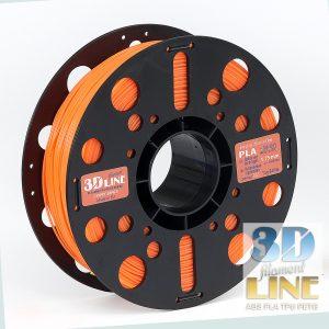 ПЛА – 045 – Интензивно оранж