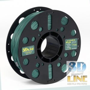 ПЛА – 072 – Зелен металик