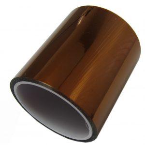 Полиимидна лента – kapton tape 100мм х 32м