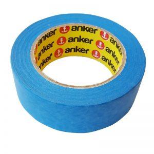 Синя лепенка Anker Blue Тape 50мм/45м