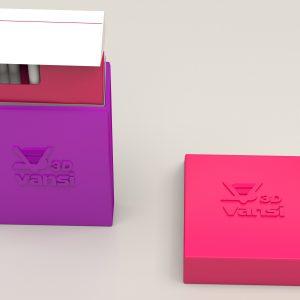 Кутия за цигари – Слим
