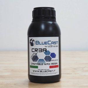 Смола BlueCast Cr3a LCD