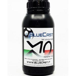 Смола BlueCast X10 за LCD/DLP 500 gr