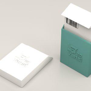 Кутия за цигари – Супер слим