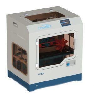 3Д принтер CreatBot F430 – 420° C