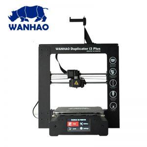 3D принтер Wanhao Duplicator i3 Plus MK II