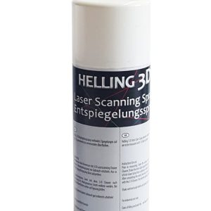 3D Laser Scan Spray 400 ml