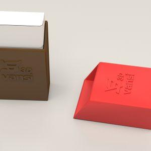 Кутия за цигари – 90мм