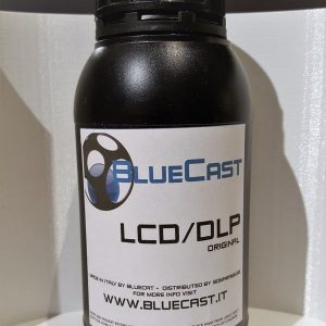 BlueCast Original and LS- LCD DLP – 500 gr