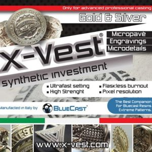 Bluecast X-Vest synthetic investment
