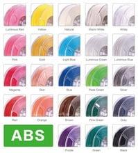 ESUN ABS 1.75-3.00 mm/1kg