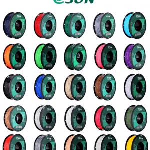 ESUN PLA+ 1.75 mm/1kg
