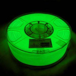 ESUN PLA Luminous (glow in the dark) 1.75-3.00 mm/1kg