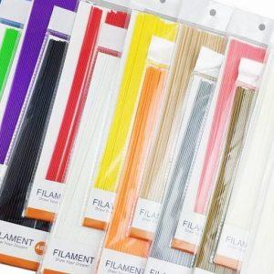 PLA пръчици за 3D писалка