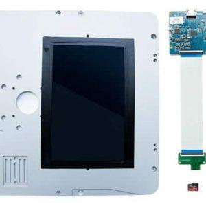 Phrozen Shuffle XL 2019 Monochrome 4K LCD Kit