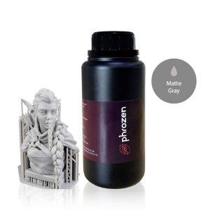 Phrozen Standard Resin – ABS Like Gray