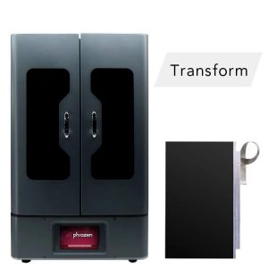 Phrozen Transform Fast 13.3″ 4K Mono LCD дисплей