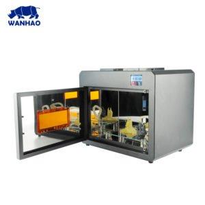 Wanhao Boxman-1 UV LED Камера за полимеризация