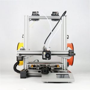 3D принтер Wanhao Duplicator D12/230 – Двоен екструдер