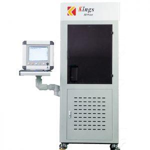 KINGS 3035 Pro SLA 3D Printer