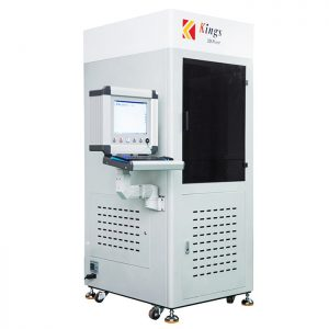 KINGS 450 Pro SLA 3D Printer