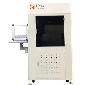KINGS 600 Pro SLA 3D Printer